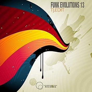 Funk Evolutions 13