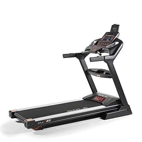 Sole SF85T Treadmill
