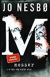 Messer: Kriminalroman (Ein Harry-Hole-Krimi, Band 12) von Jo Nesbø