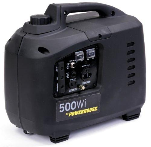 Powerhouse 60370 500Wi Portable Inverter