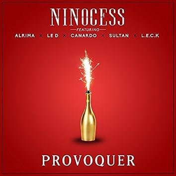 Provoquer (feat. Alrima, Le D, Canardo, Sultan, Leck)