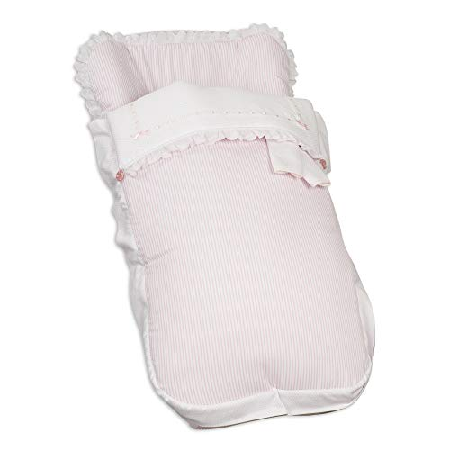 Babyline 2000672 zitzak, roze
