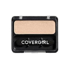 COVERGIRL Eye Enhancers 1-Kit Eye Shadow Sterling Blue