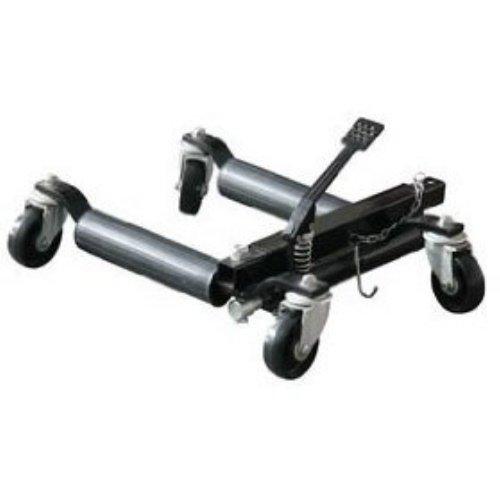 ATD Tools 7465 Hydraulic Vehicle Positioning Jack - 1500 lb. Capacity