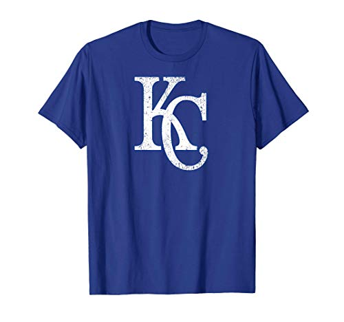 Kansas City Baseball KC Royal Blue …
