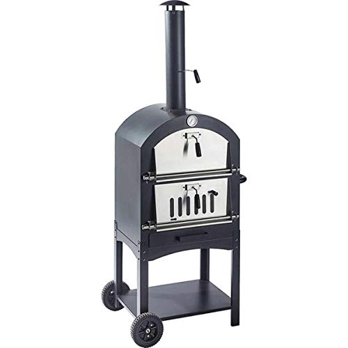 Outback Charcoal Pizza oven