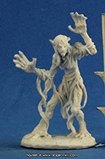 Bones Sea Hag Miniature Reaper