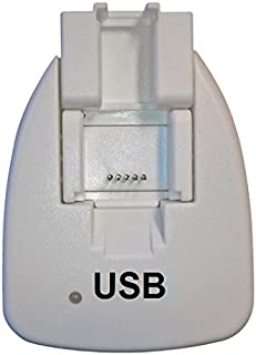USB Chip Resetter voor inktcartridges PGI-570 en CLI-571 zwart, cyaan, magenta, geel en grijs
