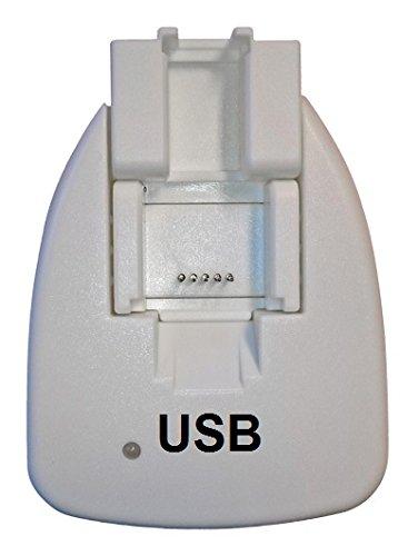 USB Chip-Resetter für Patronen PGI-550 und CLI-551 für Pixma IP7250, IP8750, IX6850, MG5450, MG5550, MG5650, MG5655, MG6350, MG6450, MG6650, MG7150, MG7550, MX725, MX925