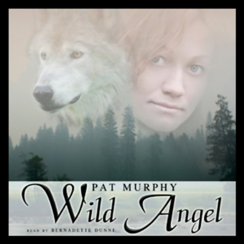 Wild Angel cover art