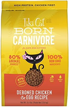 Top 10 Best dry food for diabetics cats Reviews