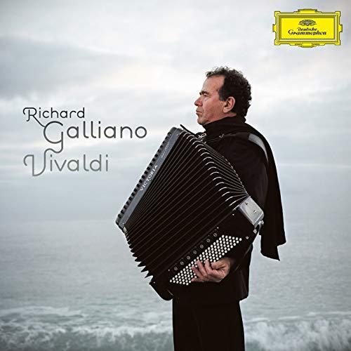 Vivaldi: Il Giustino - Vedrò con mio diletto - Larghetto