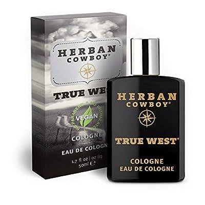 herban cowboy cologne