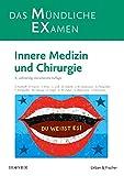 MEX Das Mündliche Examen: Innere Medizin und Chirurgie (MEX - Mündliches EXamen) - Sonja Güthoff