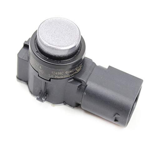 KEXQKN Preciso y Duradero, 9675202477F4 for Peugeot 9675202477F4 Sensor de Aparcamiento PDC Parachoques backupassist Duradero (Color : Black)