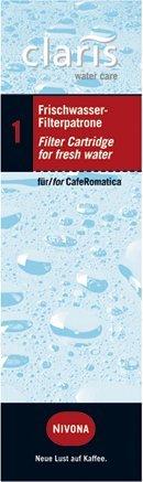 Frischwasser-Filterpatronen Claris NIRF 700