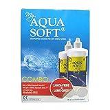 Aqua Soft Arm Sensitive Eyes Multi Purpose Lens Solution (720 ml)