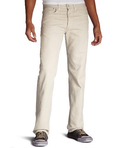 Levi's Herren 501 Original Fit Jeans, Grit, 32 W/34 L