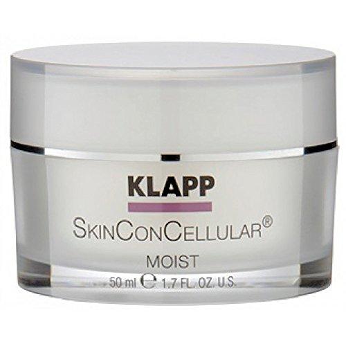 Klapp: SkinConCellular - Moist (50 ml)