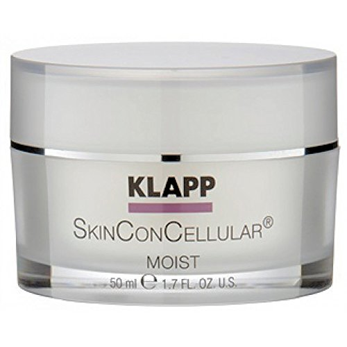 Klapp: SkinConCellular - Moist (50 ml)