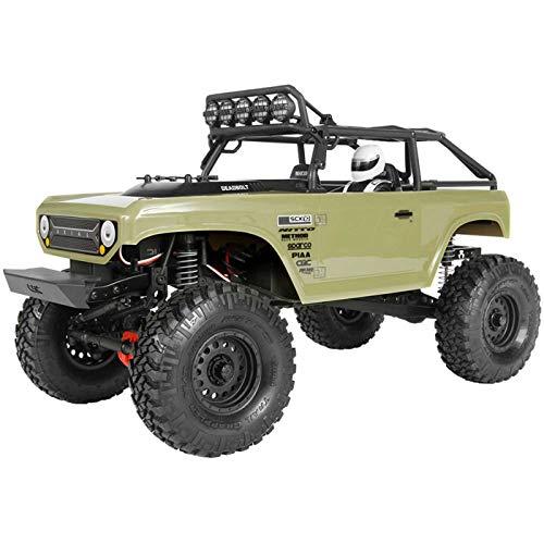 Axial SCX10 II Deadbolt 4WD RC...