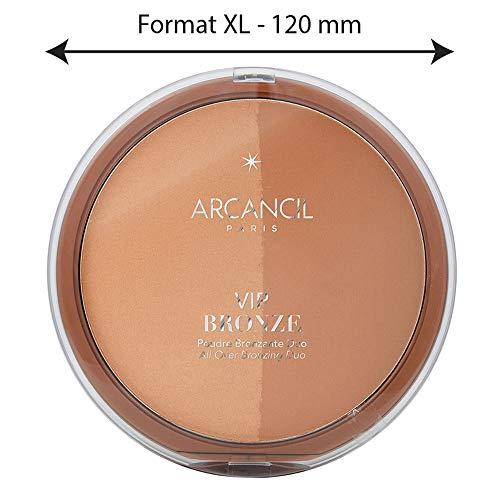 Arcancil 1952T001 Vip Bronze Poudre bronzante Vegan