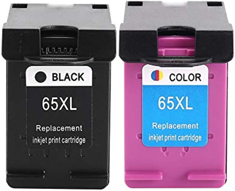 Ink Carriage, Ink Cartridge for HP65XL HP 65 for HP DeskJet 3720 3722 3723 3732 3752 3755 3730 3758 AllinOne Printer