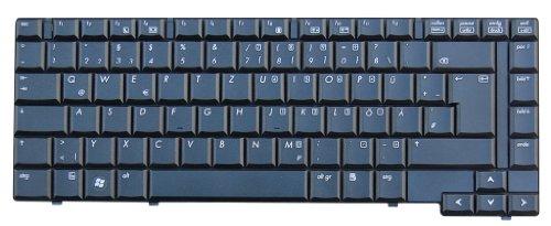 Tastatur HP Compaq 6530B Series DE Neu