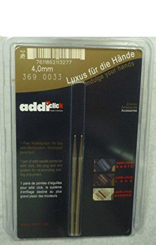 Addi Click 4mm kurz Spitze Nadel Tipps