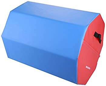 BalanceFrom GoGym Octagon Tumbler Skill Shape Trainer Small 28 in x 20 in x 20 in