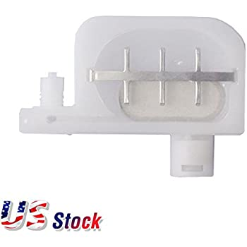 Printer Parts Small Damper with Big Filter DX3//DX4//DX5 Print Head R1800 R1900