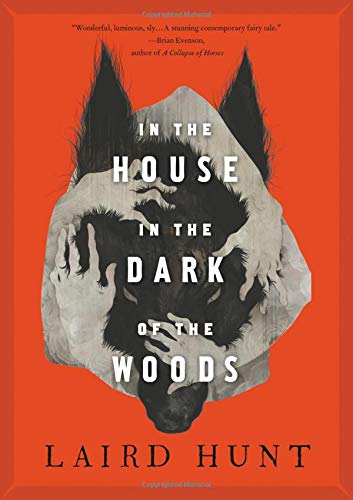 Image of In the House in the Dark of the Woods