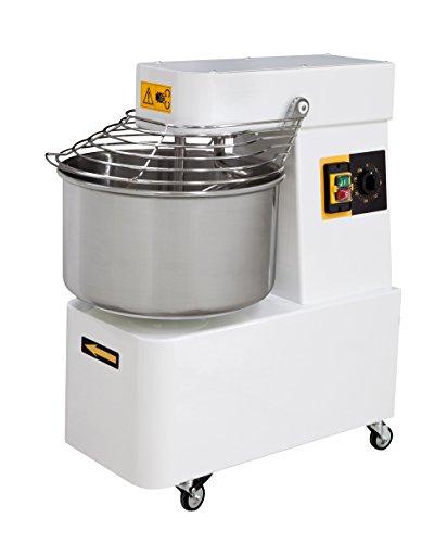 Amasadora en espiral IBM 10 Prismafood Premium 8 kg masa 230 V (10 litros)