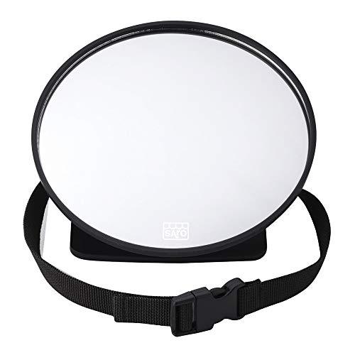 SARO 2384 – Miroir de sécurité