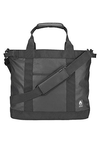 Nixon Decoy Tote Bag -Fall 2017-(C2859-000) - Black - One Size