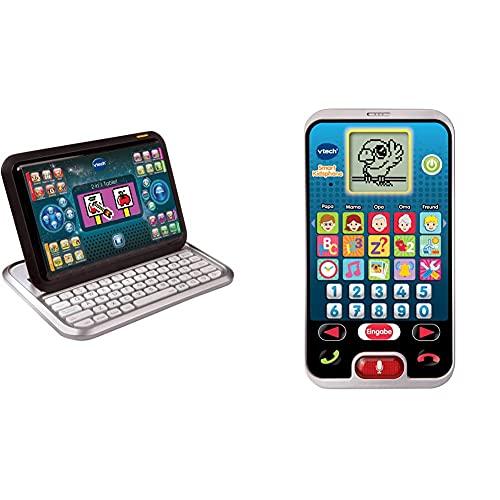 VTech 80-155504 Tablet 2-in-1,...