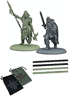 A Song of Ice & Fire: Tabletop Miniatures Game: Game Night Kit 2