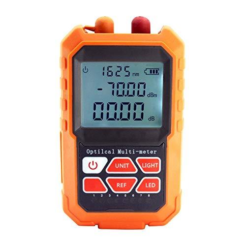 LyhomeO portátil Mini Laser telémetro para la detección de comunicación Medidor de Distancia Laser medidor