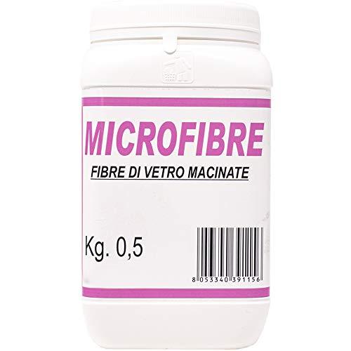 PROCHIMA FT281G500 Mikrofaser, Glas, 500 g