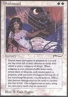 Magic: the Gathering - Shahrazad - Arabian Nights