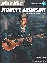 Best play robert johnson Reviews