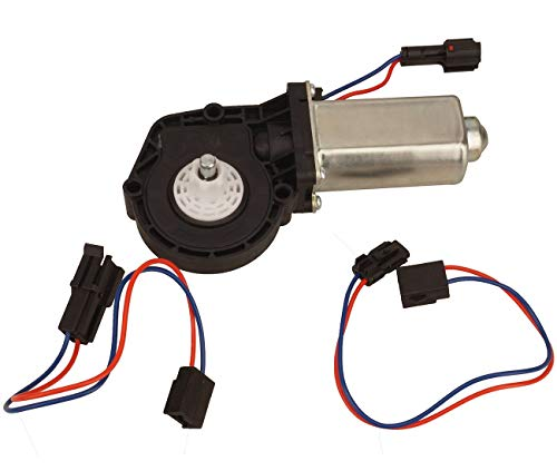 Price comparison product image AUTOPA 1W7Z-5423395-AA Window Lift Motor for Ford Crown Victoria Lincoln Town Car Mercury Grand Marquis Marauder