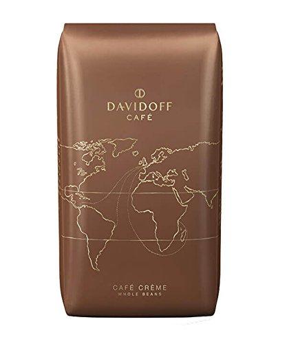 Davidoff Kaffee Ganze Bohnen Crema 500g