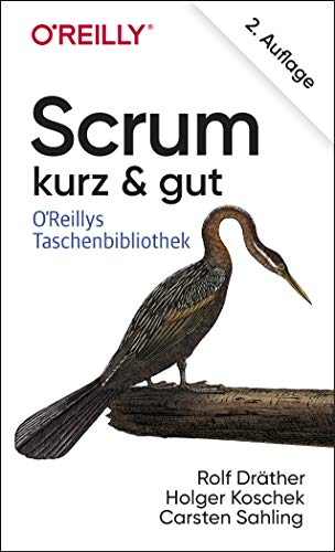 Scrum – kurz & gut