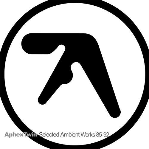 Aphex Twin: Selected Ambient Works 85-92 ( [Vinyl LP] (Vinyl (Standard Version))