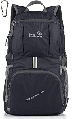 outlander hiking backpack