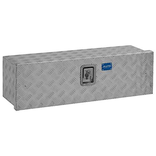 Alutec Truck 47 41047 Riffelblechbox Aluminium (L x B x H) 825 x 265 x 260mm