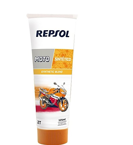 Repsol MOTORENÖL FÜR MOTORRAD MOTO SINTETICO 2T