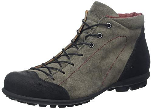 THINK! Kong_585664, Stivali Desert Boots Uomo, Vulcano/Kombi 21, 41 EU