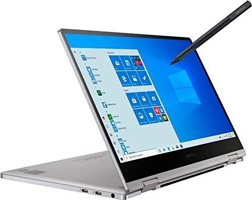 Product Image 8: Samsung Notebook 9 Pro 2-in-1 2020 Premium Laptop, 13.3″ Full HD Touchscreen, 8th Gen Intel Quad-Core i7-8565U, 16GB DDR4 512GB SSD, Thunderbolt Backlit KB Fingerprint Win 10 + iCarp USB C Toggle